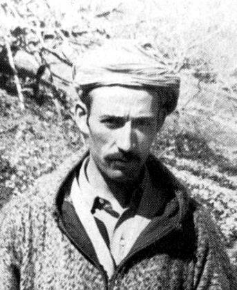 Colonel Amirouche, Le Lion de la Soummam, chef de la wilaya III