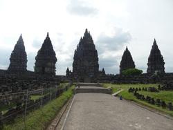 Yogyakarta et les alentours