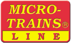 Micro-Trains Line Website