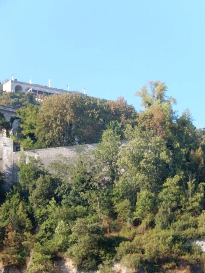 Isère: Une visite grenoble centre et ses alentours 1/3