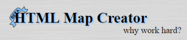 Créer une Carte HTML L' image des cartes HTML sont l' une des meilleures façons d'ajouter des liens multiples à une seule image. Cartes HTML sont entièrement pris en charge par tous les navigateurs. Ci - dessous vous trouverez un outil gratuit qui vous permettra de générer une carte HTML dans le plus simple possible- simplement tirer les zones et leur donner les liens, alts et cibles. Le système va générer le code HTML carte pour vous. Création d' une carte de HTML est facile! Il suffit de suivre les étapes ci - dessous.
