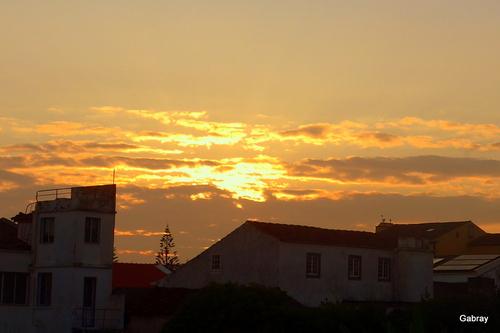 Ponta Delgada: les toits … n 2 a