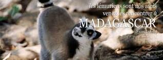 MADAGASCAR. TANT QU'IL Y AURA DES ONG...