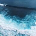 V.11 : Blue sea