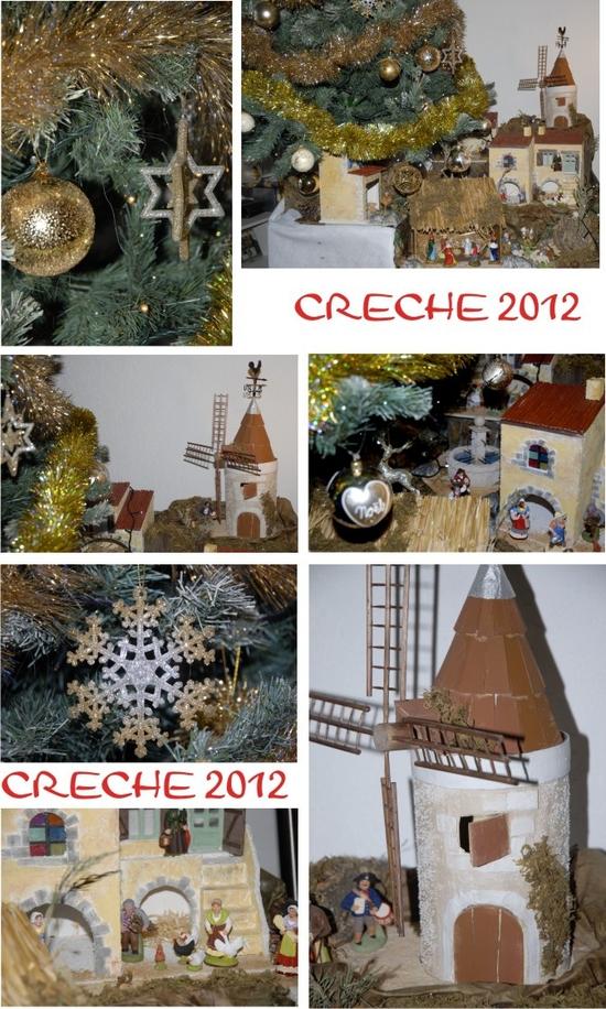 CRECHE BLOG 2012