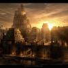 3dmattepainting_sunsetonbabylonraph.jpg