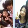 井手上 梓&志田友美  (2009/02/05)