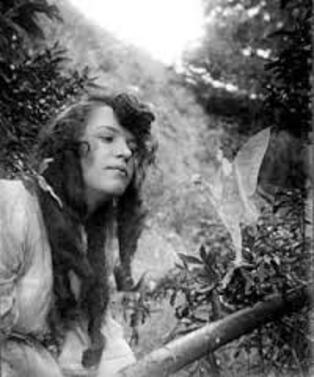 Les fées de Cottingley
