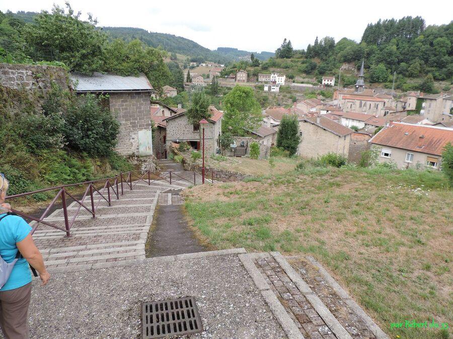 Ollierges - le Puy de Dôme -2