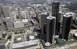 Etats-Unis: la ville de Detroit se déclare en faillite