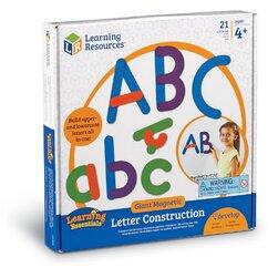 Lettres à construire : Aider les élèves à associer les différentes écritures des lettres