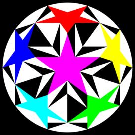 Programmation géométrie CE2 période 1 et 2