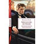 Chronique Quatre anglais sur le continent : Sous le ciel de Venise de Bronwyn Scott