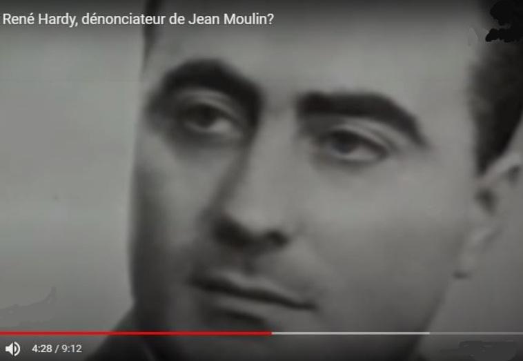 Affaire Jean Moulin... Les insuffisances d'Henri Aubry dit Thomas