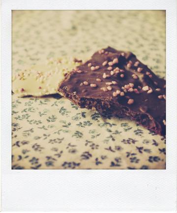 Petits oeufs en chocolat au lait au coeur d'Ovomaltine®