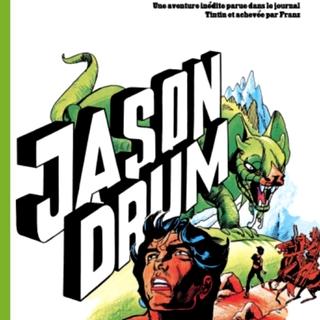 Un comics de fantasy quasi inconnu par Gil Kane pour le journal Tintin !