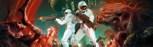 NEWS : Genesis Alpha One sur Steam*