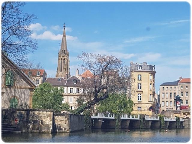 Metz , dimanche après midi (4)