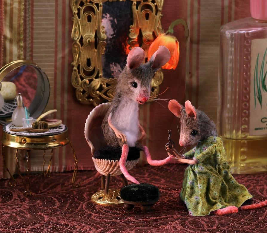 MousesHouses: 2012