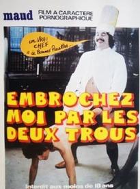 BOX OFFICE FRANCE 1981 EMBROCHEZ-MOI PAR LES DEUX TROUS