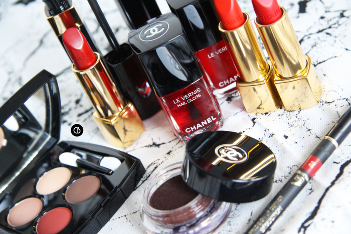 Le Rouge Collection n° 1