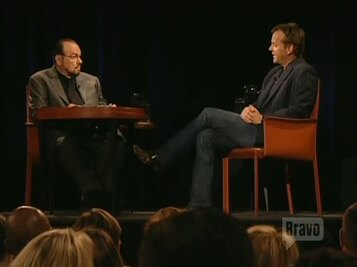 2005 -Inside the Actors Studio