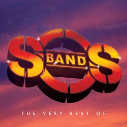 The S.O.S. Band - The Very Best Of - Complete CD