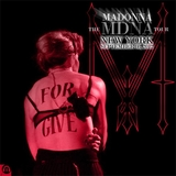 The MDNA Tour - Live from New York City Sept 08