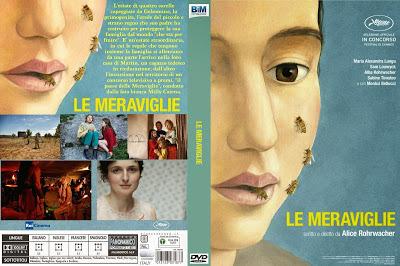 Чудеса / Le meraviglie. 2014.