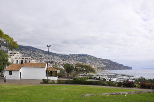 Madeira Funchal 2016