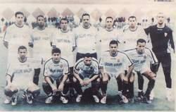 CRT-MCA 2002/2003