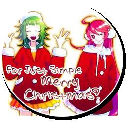 Merry christmas (avec deux jours de retard :yeah: %D )