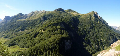 Montagne d'Artouste