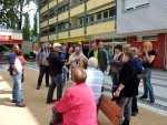 Quand les citoyens choisissent leur mode de vie: visite a Freibourg, Bade-Wurtenberg