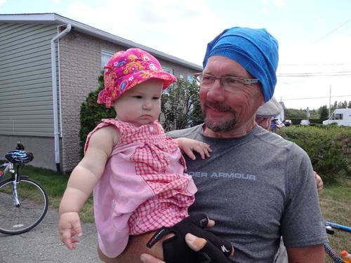 Lundi 5 août : Kirkland Lake – Rouyn-Noranda