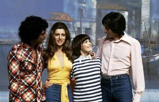 29 novembre 1975 : Autour du N°1 Enrico