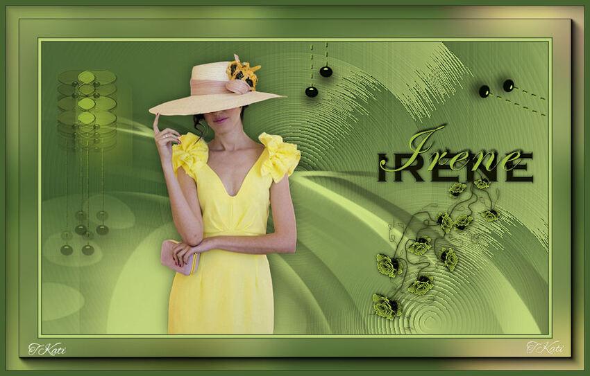 Irene by Soxikibem