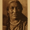 395 Scattered Corn Woman 1908