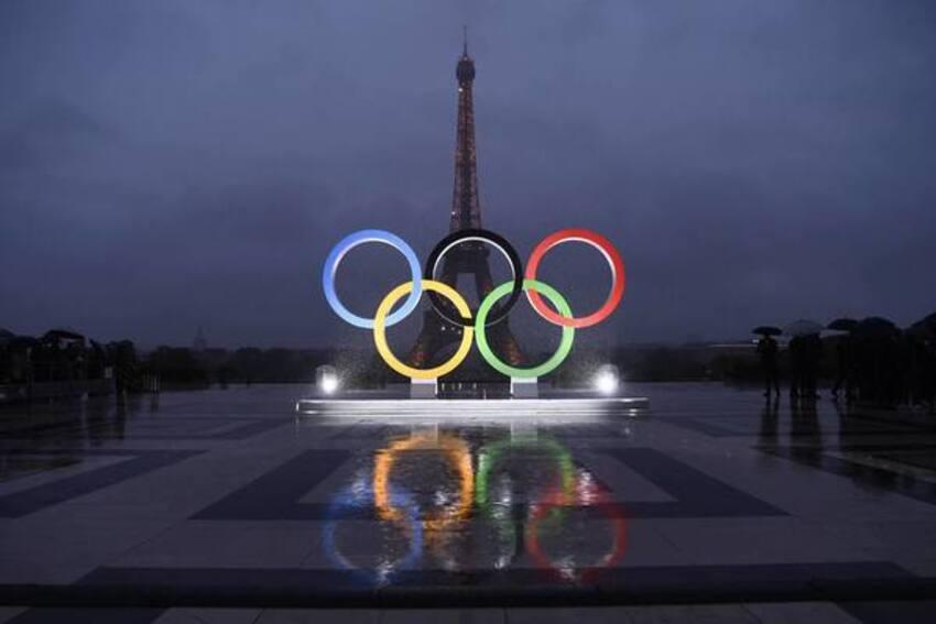 JO 2024. Direct : C'est officiel, Paris organisera les 33e Jeux olympiques