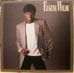 Eugene Wilde - Same - Complete LP