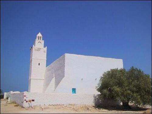 Mosquée Medrajen