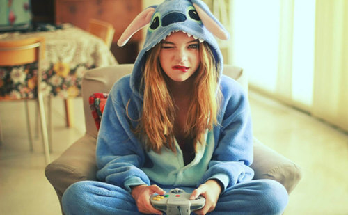 lilo, barbara palvin, stitch, barbare, outfit, lilo and stitch