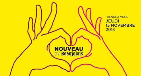 """Résultat de recherche d'images pour """"beaujolais nouveau 2018"""""""