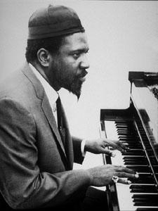 Jazz : Thelonious Monk