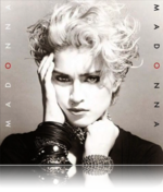 Madonna - Madonna - The First Album (1982)
