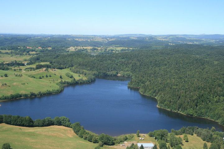 """Résultat de recherche d'images pour """"lac de la cregut associat"""""""