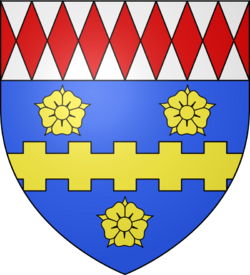 LES REMPARTS DE BRETTEVILLE-DU-GRAND-CAUX (Seine-Maritime)