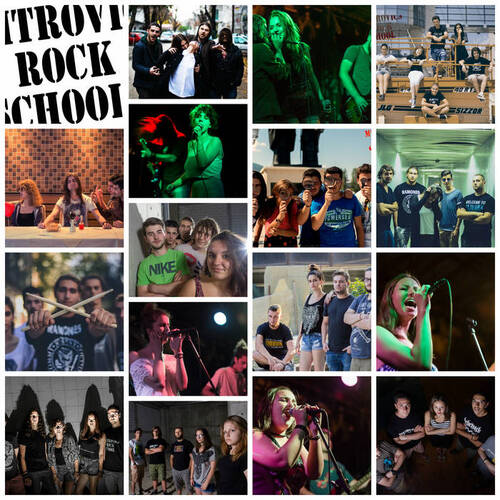 Best of Mitrovica Rock School.