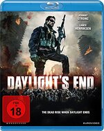 [Blu-ray] Daylight's End
