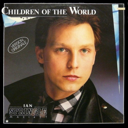 Ian Springle - Children Of The World (1984)